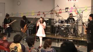 Hiyoshi Music Festival 2012.2.11 1曲目.