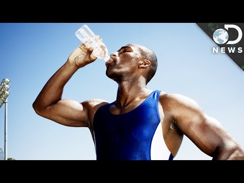 What Happens To Your Body When You're Dehydrated?