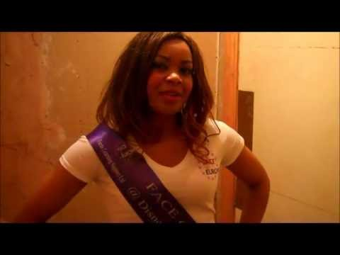 Queen Chioma wins Miss Charity Kent - Face of Europe pageant