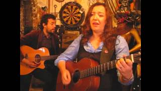 Kathryn Williams -  Heart Shaped Stone  - Songs From The Shed