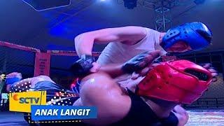 Highlight Anak Langit - Episode 607