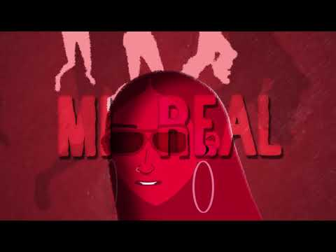 Tanya Carter Ft.Prophit - Real FRENZ-(Official Lyric Video)