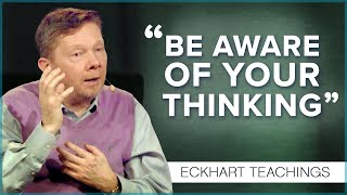 How to Deal Wİth Negative Emotions | Eckhart Tolle Teachings
