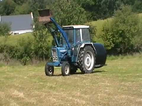 ford 4600 jimmy 39 s tractor youtube. Black Bedroom Furniture Sets. Home Design Ideas