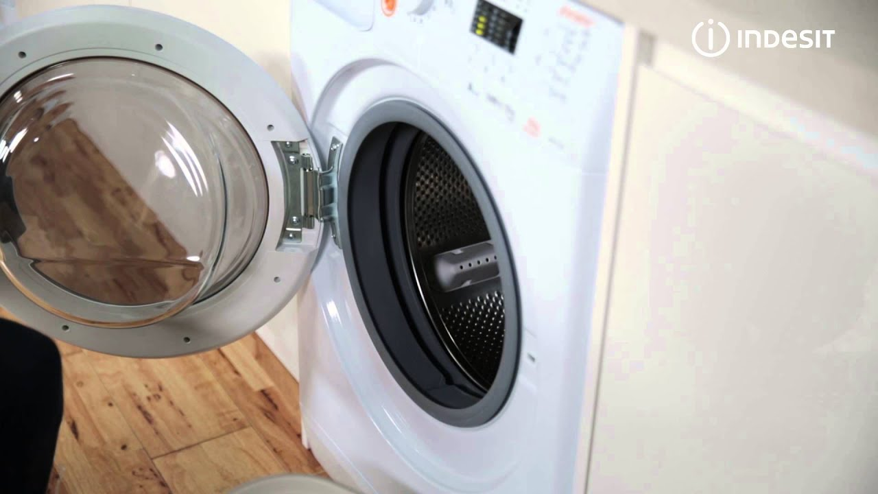 Indesit innex xwda washer dryer youtube