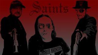 The YouTube Saints 005 -  Ultraviolence (ft Razorfist)