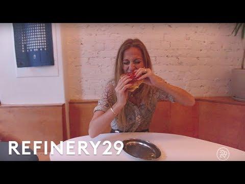 The Best Breakfast Sandwich Recipe in NYC | Dear New York | Refinery29