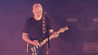 """Download David Gilmour - """"TIME""""  Live in Pompeii 2016 Mp3"""