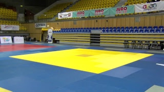 XVI International Baltic Judo Cup Gdynia, 11.11.2017 tatami 4