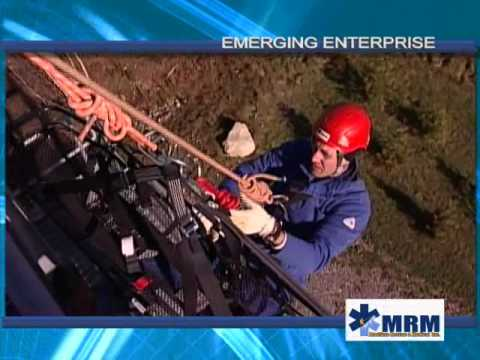 Maritime Rescue and Medical - Rope Access