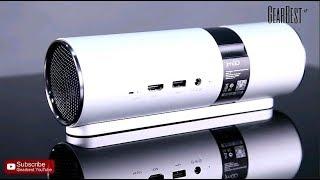 JmGO P2 Portable Projector 【Coupon: JGP2 $521.99】 - Gearbest.com
