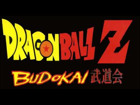 Dragon Ball Z Budokai OST - Battle Theme #10 (Warrior From An Unknown Land)