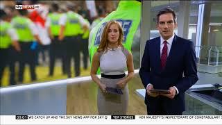 Sarah-Jane Mee | Sky News | 20161208
