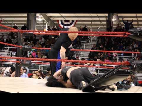 Midget wrestling manila