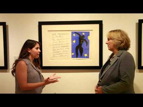 Art This Week-At the San Antonio Museum of Art-The Art Books of Henri Matisse
