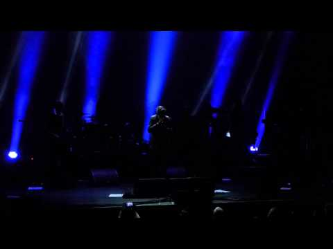 """""""Johnny and Mary"""" Bryan Ferry Live at Pabst Theater - Milwaukee, WI - 9/23/14"""