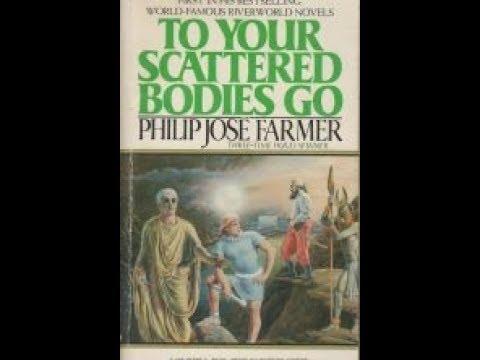 Riverworld By Philip Jose Farmer - SFS Recommends Books