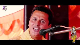 NON STOP BEST KRISHNA BHAJANS - MAKHAN LUTIYA | HARJOT BAWA | POPULAR SHRI KRISHNA SONGS