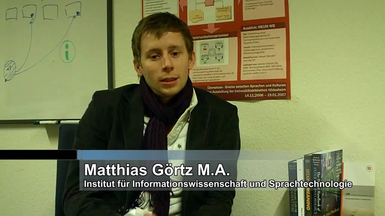 Internationales Informationsmanagement