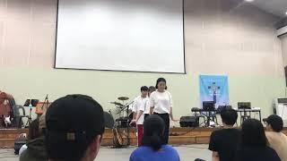 Hollyn - All My Love 서현교회 믿음마을 인비저블 (클로즈업 버전)