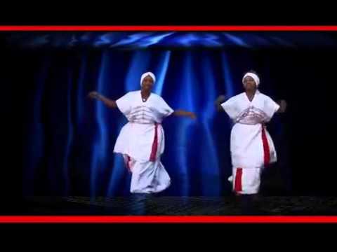 Ethiopia | Wolayta music -- Aberash Gaga (አበራሽ ጋጋ): Hebebe Hebu (ሄቤቤ ሄቡ)