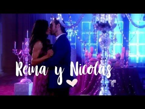 Reina y Nicolás \ Javier ♥ | Estar Contigo