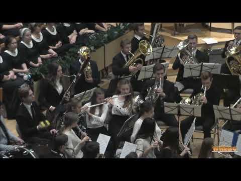 Шалом, Иерусалим- духовой оркестр