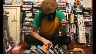 Jack Reacher Books. (Part 1/7)