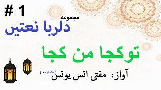Gambar cover Tu Kuja Man Kuja By Mufti Anas Younas    ( دلربا نعتیں ( البم   By Mufti Anas Younas
