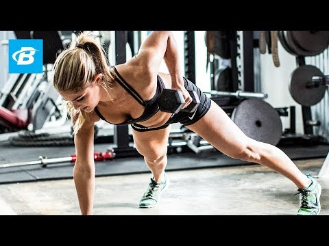 Fast & Dirty Circuit Workout | Alex Silver-Fagan
