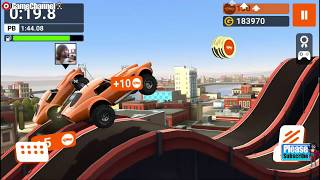 MMX Hill Dash / Monster Truck / 4x4 Racing Games / Android Gameplay Video
