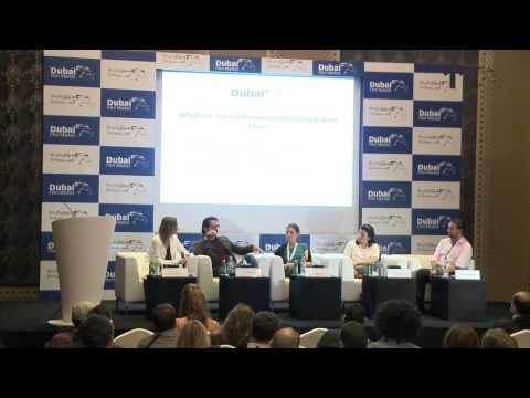 Forum 2014 - What are The Challenges of Distributing Arab films?