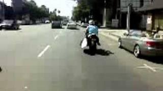 Ducati Surf Rack #3