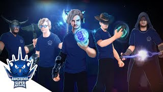 SuperMassive eSports 2017 Tantm Filmi