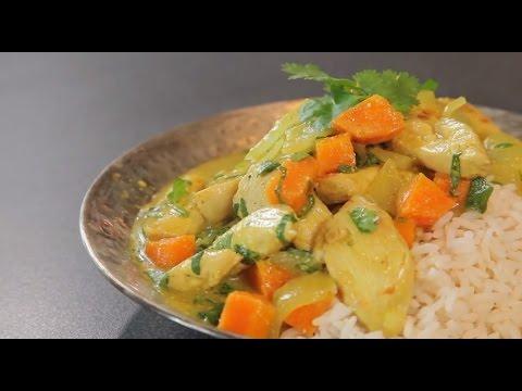 recette-de-poulet-au-curry