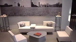 Kalyde furniture for Safco Products
