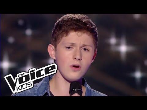 "Antoine - ""Let it go"" (James Bay) | The Voice Kids France 2017 | Blind Audition"