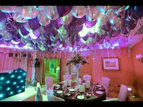 Cool Party Ideas For Teenagers Youtube