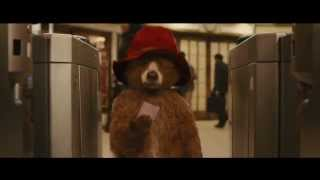 PADDINGTON - Official trailer (Vlaams)