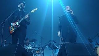 Gambar cover TULUS ft Petra Sihombing - Labirin (Live at Konser Monokrom TULUS) Sabuga, 20 November 2018