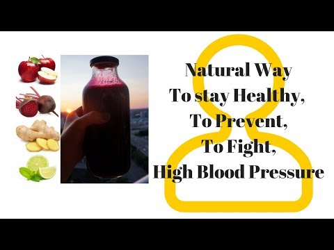 Cold pressed juice #4: Beat the root causes, fight/prevent diabetes & high blood pressure