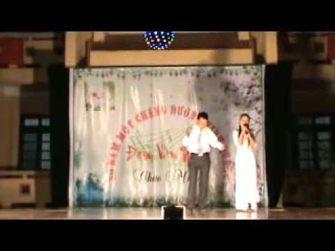Văn nghệ 20-11 THCS Mường Luân.flv
