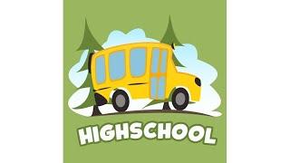 ROBLOX - High School
