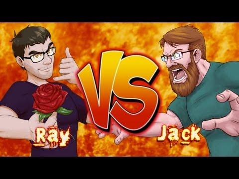 VS Episode 15: Ray vs. Jack