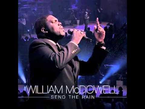 William Mcdowell - Heaven's Open (feat. Daniel Johnson)
