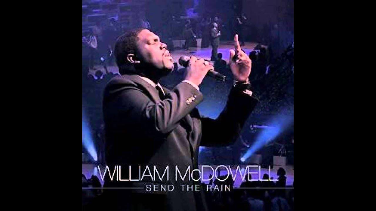william-mcdowell-heavens-open-feat-daniel-johnson-nogr8erluvthanhis