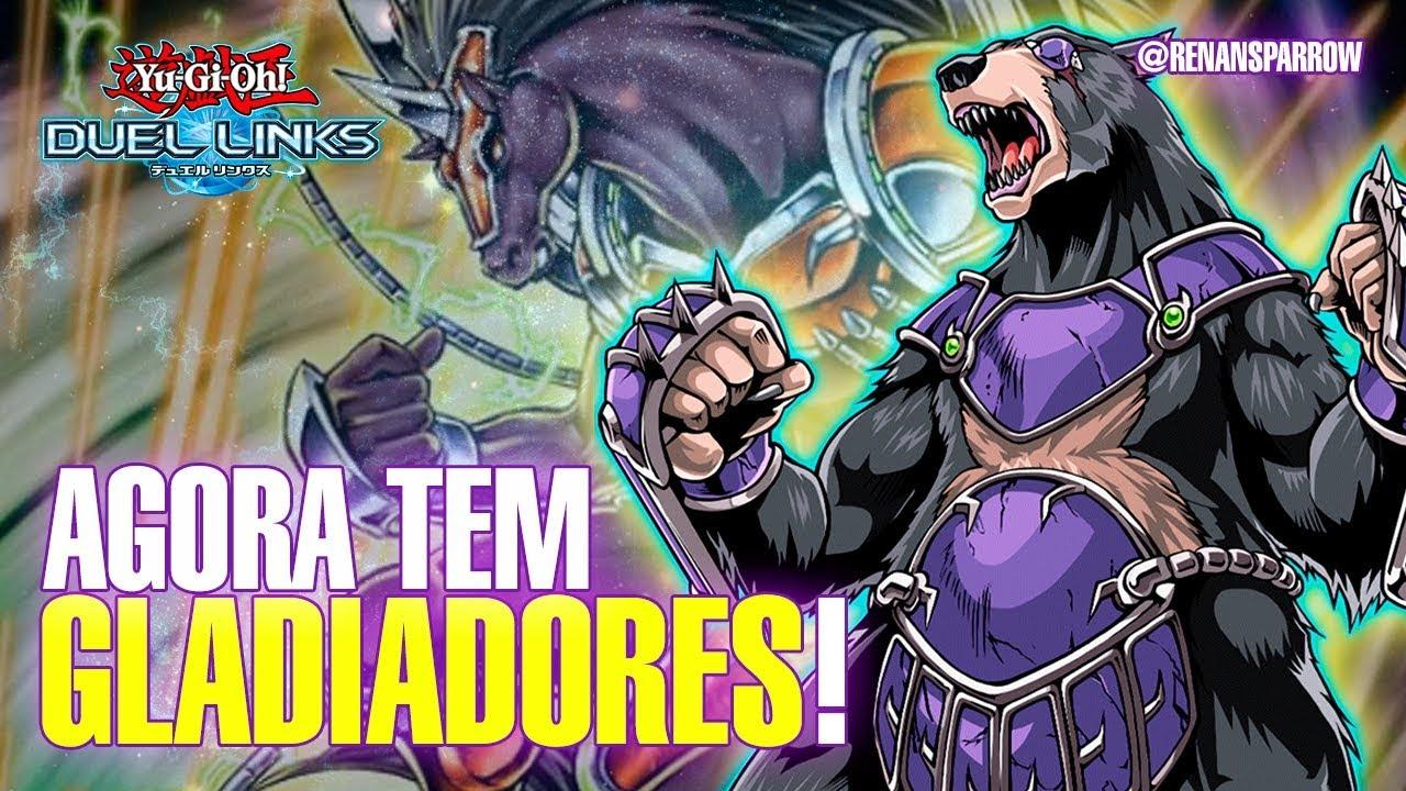 the duel brasileiro