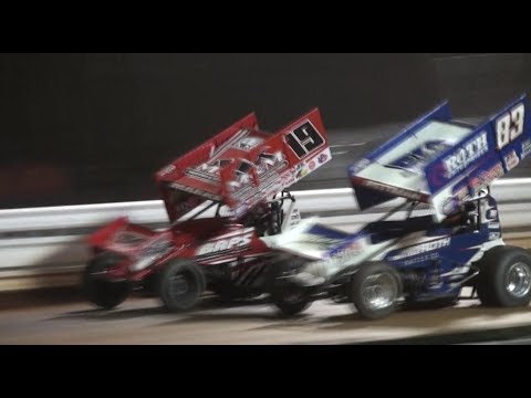 Williams Grove May 2019 NOS World of Outlaws
