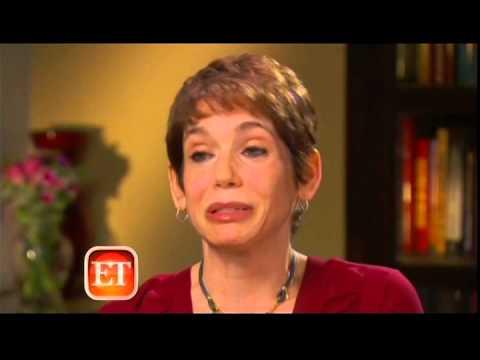 Stacey Nelkin on Entertainment Tonight 2614