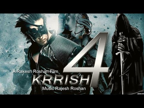 Krrish 4 Official Trailer | Hrithik Roshan | Naseeruddin Shah |  Rakesh Roshan |Nawazuddin | Akshasy